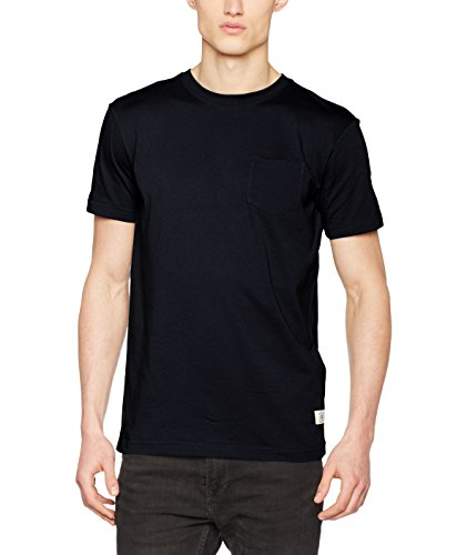 dc-herren-basic-pocket-t-shirt-anthrazit-m