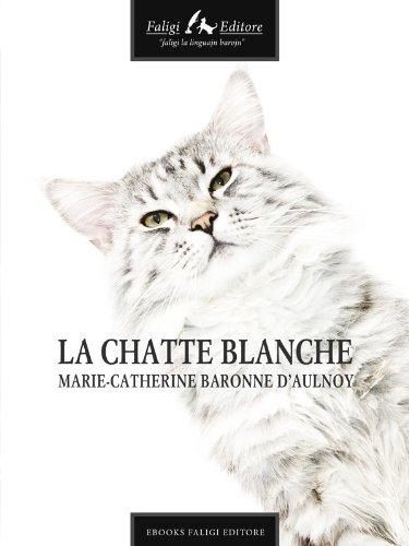 photo de chatte blanche