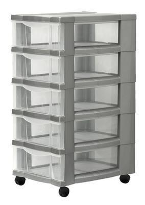 rollcontainer kunststoff bestseller shop f r m bel und. Black Bedroom Furniture Sets. Home Design Ideas