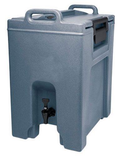 CAMBRO UC1000isoliert Getränke Ultra camtainer, 39.7l, Slate Blau