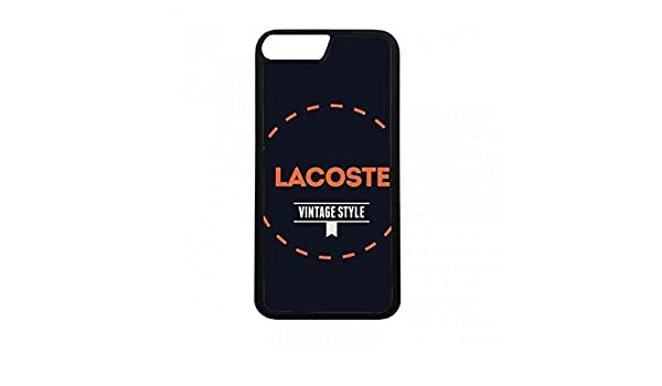 lacoste coque iphone 7