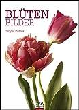 Blütenbilder. Wandkalender 2020. Monatskalendarium. Spiralbindung. Format 49 x 68 cm - Sibylle Pietrek