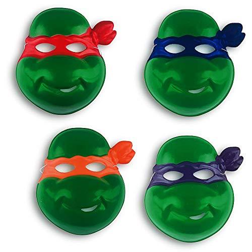 A MASK Ninja Turtle PURPLE ()