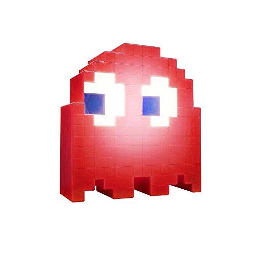 Pac Man-Lampe als Nachtlicht