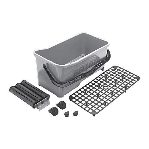 Bellota 5800-3 - Cubo plástico alicatador escurridor