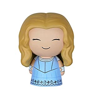 Doves Alice in Wonderland Alice height approx 8 cm plastic pre painted PVC figure