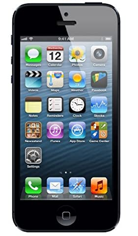 Iphone 5 Prix - Apple iPhone 5 16Go / GB noir