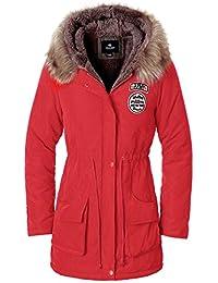 Amazon.es: . con - Chaquetas / Ropa de abrigo: Ropa