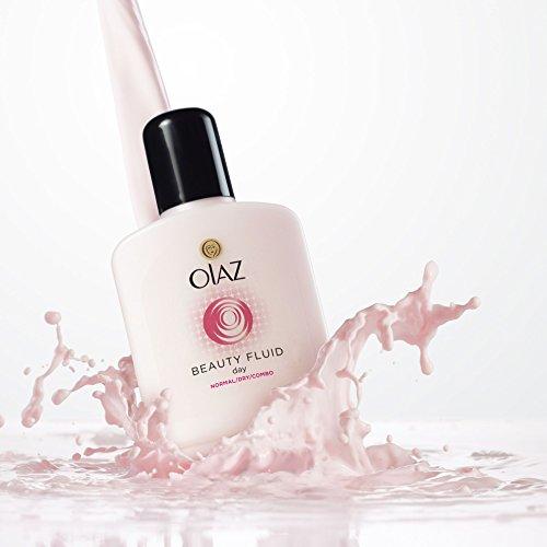 Olaz Beauty Fluid Feuchtigkeitspflege, 200ml - 3