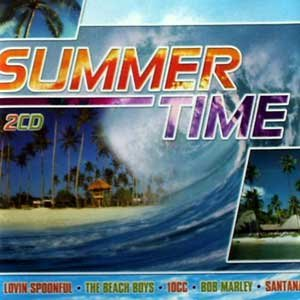 Summer (Compilation CD, 36 Tracks)