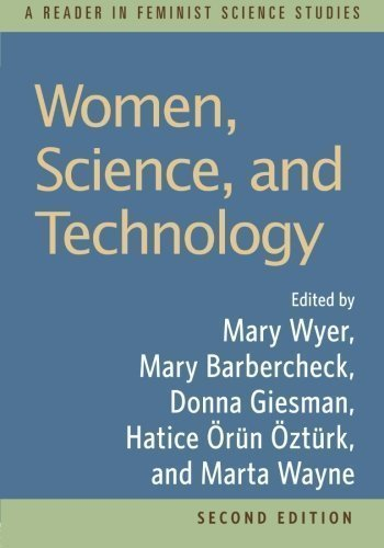 Women, Science, and Technology: A Reader in Feminist Science Studies 2nd (second) Edition published by Routledge (2008)