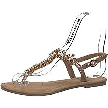 Suchergebnis auf für: sandalen damen flach 42