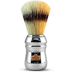 Brocha de Afeitar Barbera Omega Cerda