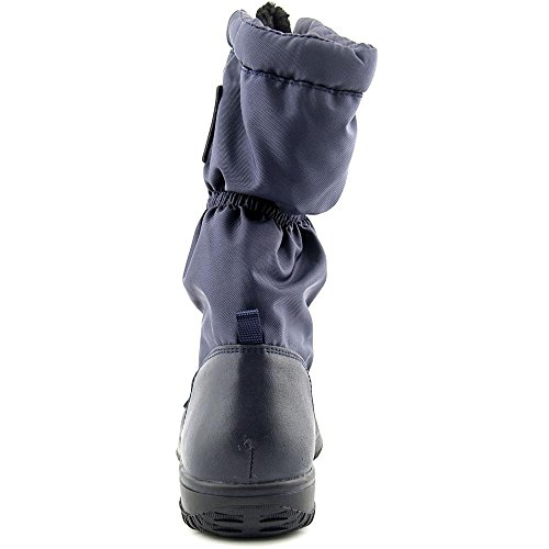 Coach Sage Toile Botte d'hiver Midnt Nvy-Mdnt Nvy