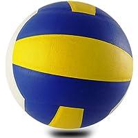 CN Competencia Voleibol Playa Voleibol de Gas Suave Equipo de Deportes de la Escuela,Amarillo,5