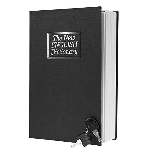 Caja Fuerte Forma Libro Caja seguridad forma libro