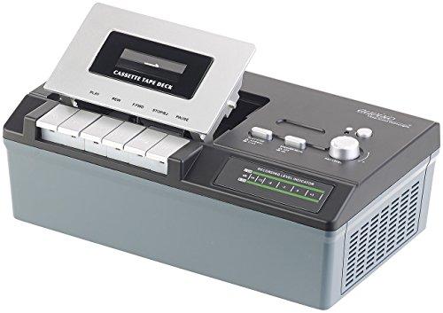 USB Kassettenrecorder - 3