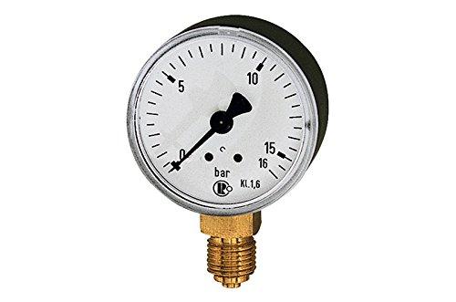 Standard Manometer RI-106-K