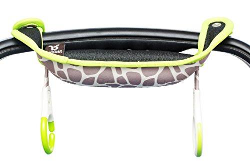 BenBat Car Seat Handle–Zubehör für Auto-Kindersitz, Giraffe