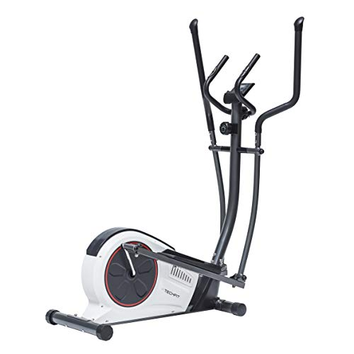 Zoom IMG-1 techfit e450 cross trainer cyclette