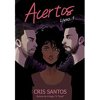 ACERTOS: LIVRO 1 (DUOLOGIA) (Portuguese Edition)
