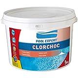Manufacturas gre. s.a. M234095 - Cloro granulado rapido pool expert 5 kg