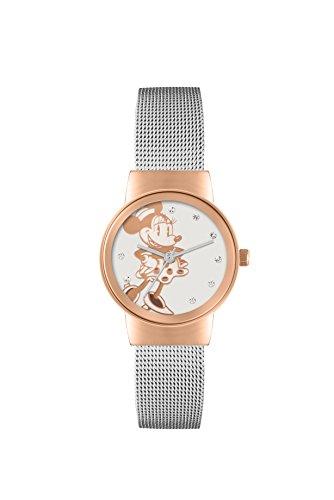 Disney Reloj de Pulsera MN1312