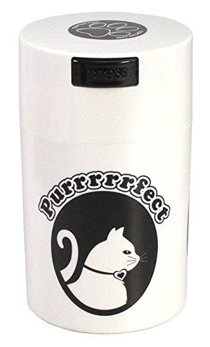 pawvac-6once-emball-sous-vide-rcipient-stockage-aliments-pour-animaux-blanc-capuchon-et-corps-chat-n