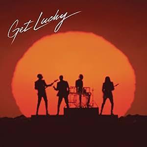 Get Lucky [Vinyl Maxi-Single]