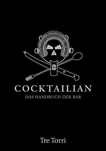 Cocktailian 1 (2015)