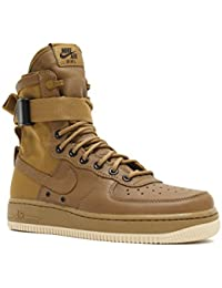 Nike Air Force 1 SF Special Field Golden Beige - Golden Beige/Golden Beige 40
