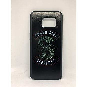 south side serpent coque samsung galaxy s7