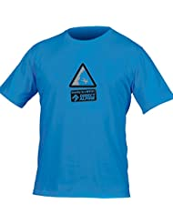 Direct Alpine Herren 's Crack Gravity 'T-Shirt