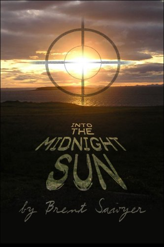 Into the Midnight Sun Cover Image