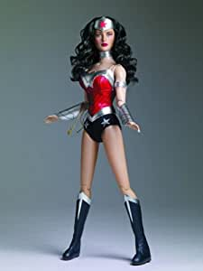 Tonner DC Comics New 52 Wonder Woman 16 Inch Doll