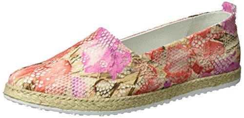 Marc Shoes Emily, Espadrilles femme Rot (Rot)