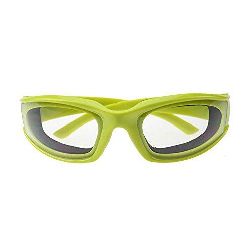 Gafas de cebolla QIND