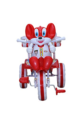 Amardeep-and-Co-Baby-Tricycle-Red-866433-cms-1-3-yrs-1523MZred