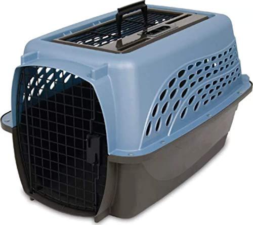 Petmate Hundehütte mit 2 Türen, 24