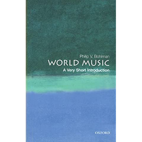 World Music: A Very Short Introduction (Very Short (World Music Songbook)