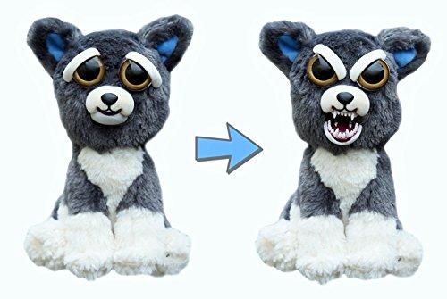 william-mark-feisty-dog-gray-stuffed-attitude-plush-animal-