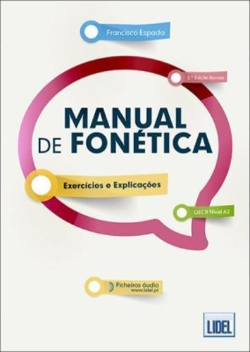 Manual de Fonética por Espada Francisco
