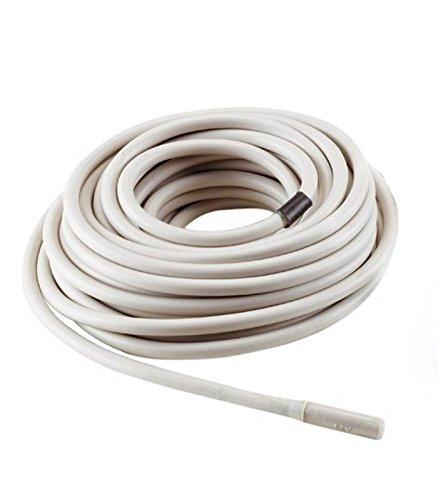 Câble chauffant 4,3 m/25 W