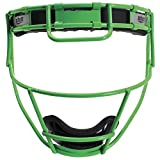 Schutt Sports Softball Fielder's Guard Neon Green, Varsity
