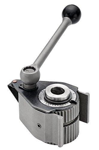 WABECO Schnellwechsel Stahlhalter Grundkörper Gr. Aa System Multifix