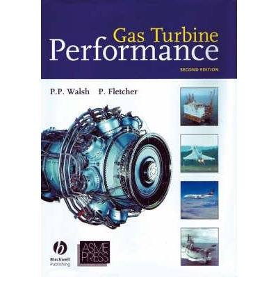 [ { Gas Turbine Performance } ] BY ( Author ) Mar-2004 [ Hardcover ]