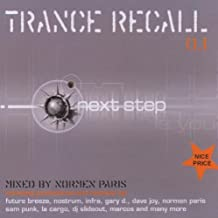 Trance Recall Vol. 1 mixed by Normen Paris