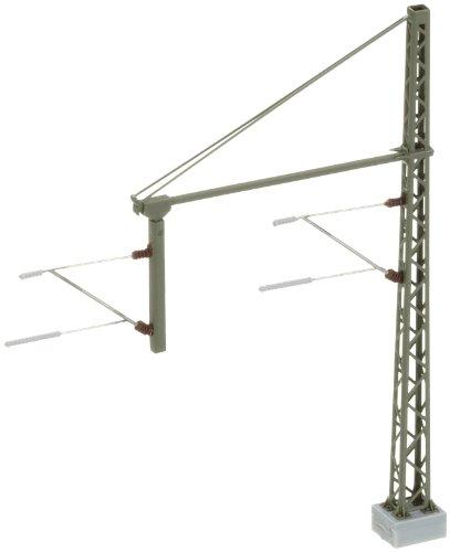 Viessmann 4360 - Tube de N Flèche sur Deux Rails