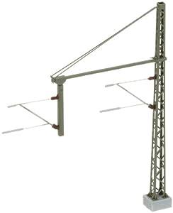 Viessmann - Catenarias para modelismo ferroviario N Importado de Alemania