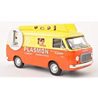 Fiat 238, Plasmon , 1967, Model Car, Ready-made, SpecialC.